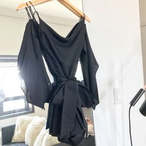 Finders Keepers Sexy Romper